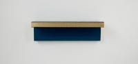 BL-3 Blauw - goud